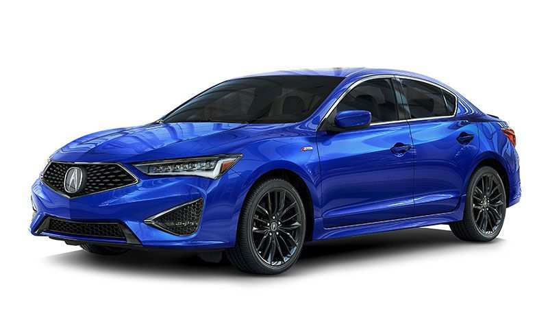 28 Concept of 2019 Honda Acura Performance by 2019 Honda Acura