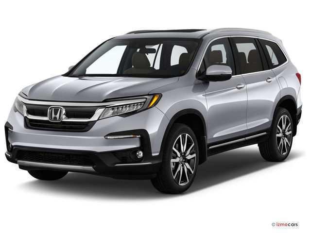 28 Concept of 2019 Honda Pilot News Images with 2019 Honda Pilot News