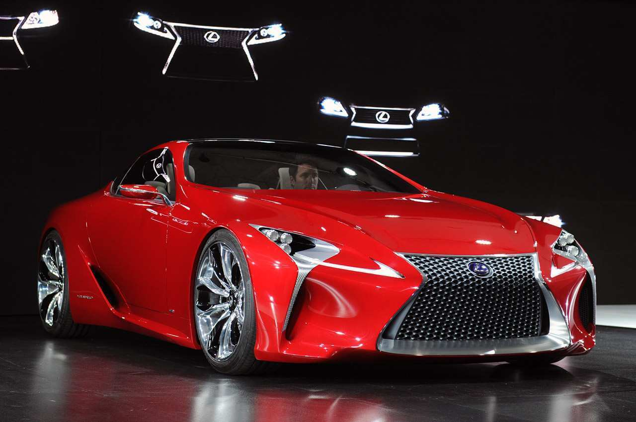28 Concept of 2019 Lexus Concept Price and Review for 2019 Lexus Concept