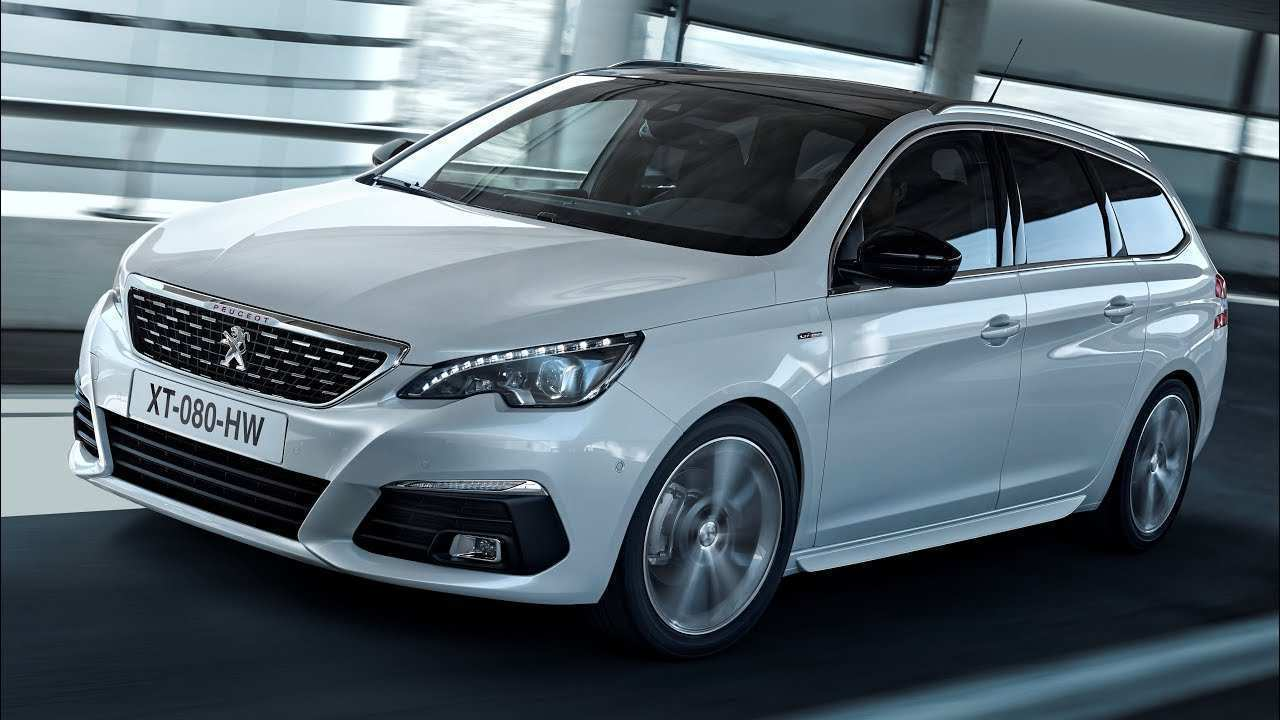 28 Concept of 2019 Peugeot 308 Spesification with 2019 Peugeot 308