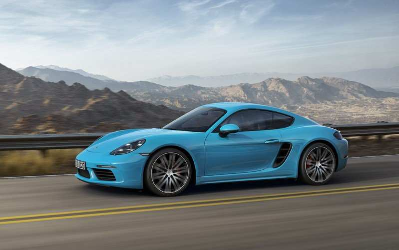 28 Concept of 2019 Porsche Cayman Engine with 2019 Porsche Cayman
