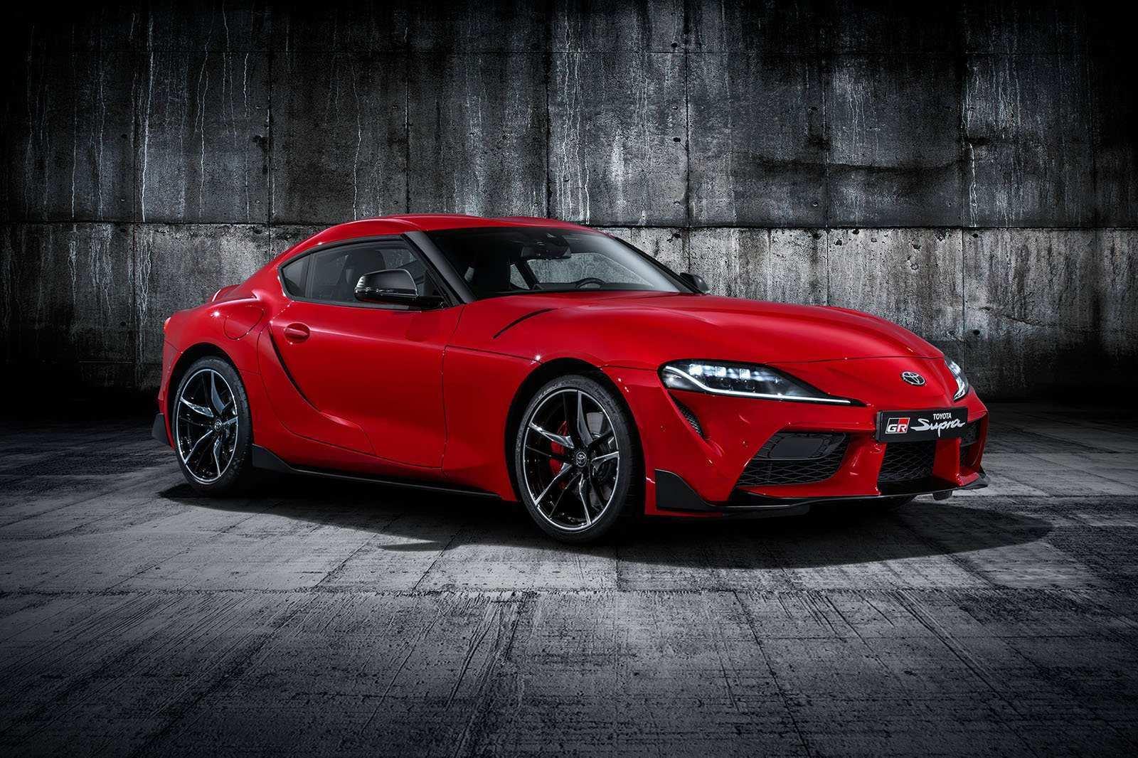 28 Concept of 2019 Toyota Supra Reviews for 2019 Toyota Supra
