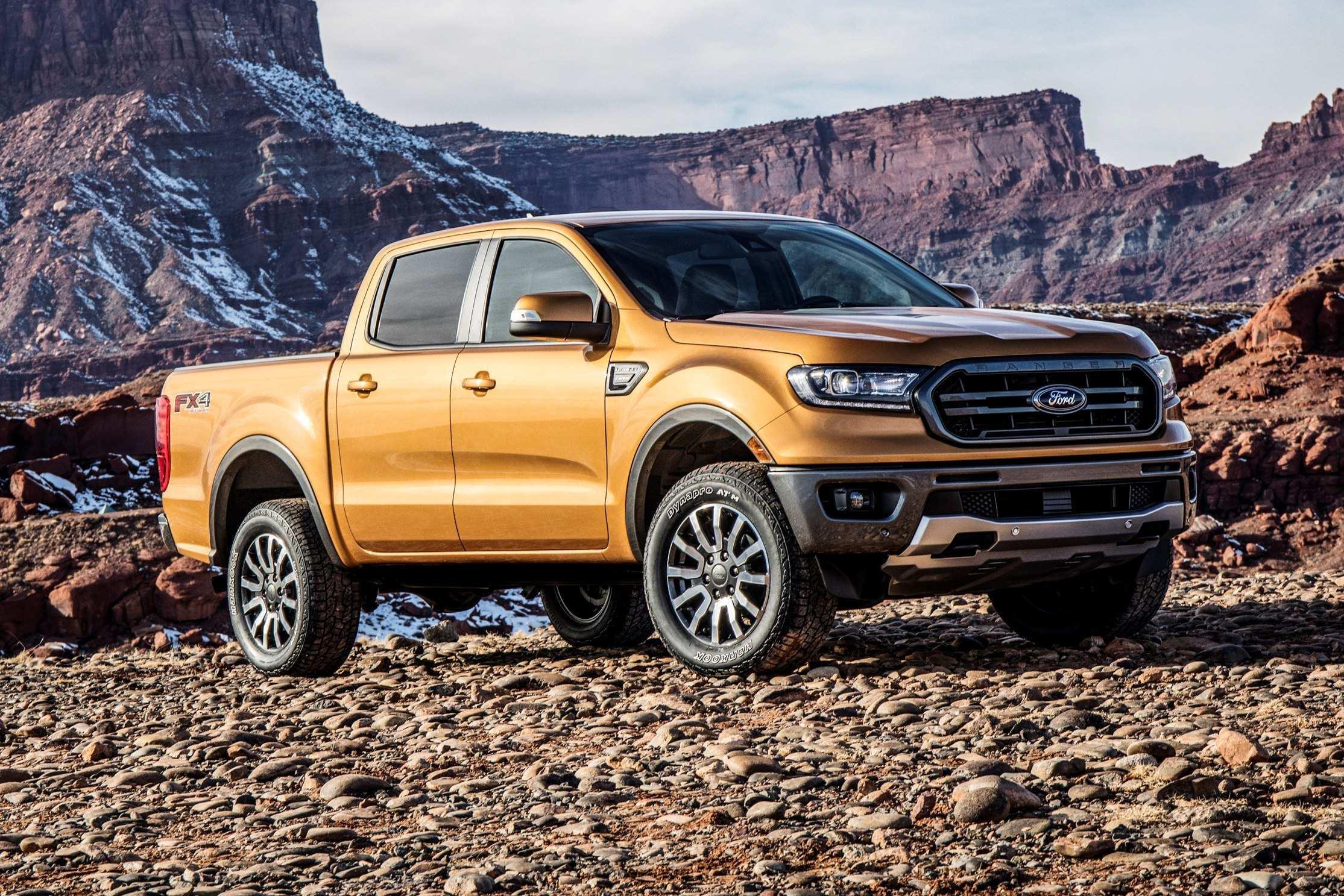 28 Concept of 2019 Usa Ford Ranger History for 2019 Usa Ford Ranger