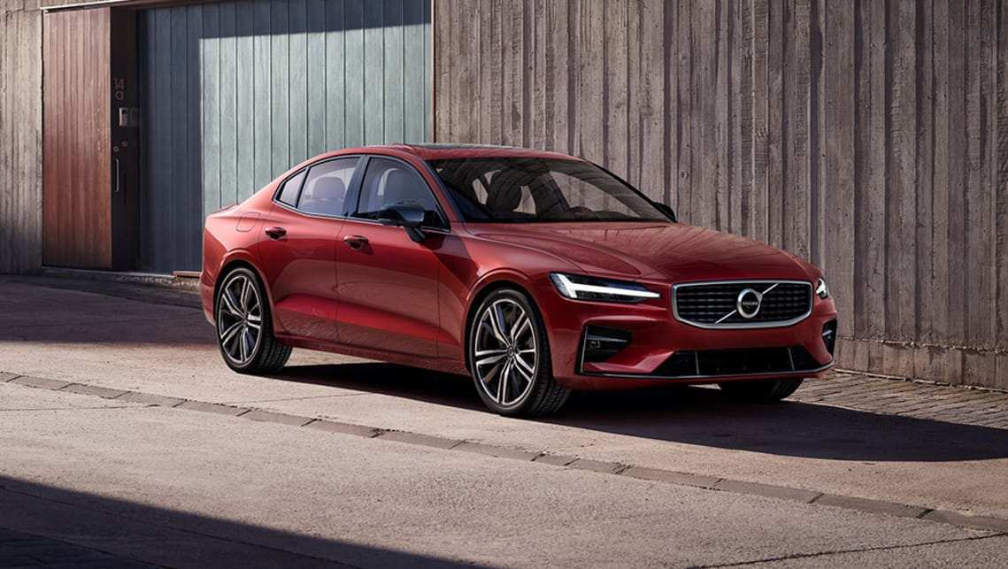 28 Concept of 2019 Volvo 260 Prices by 2019 Volvo 260