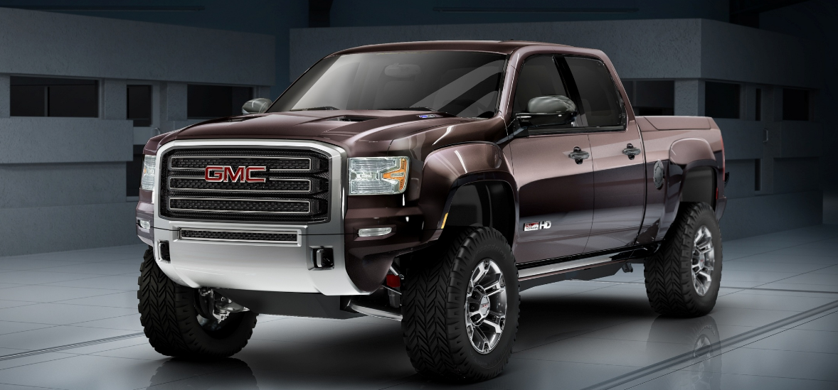 28 Concept of 2020 Gmc Pickup Truck Pricing by 2020 Gmc Pickup Truck