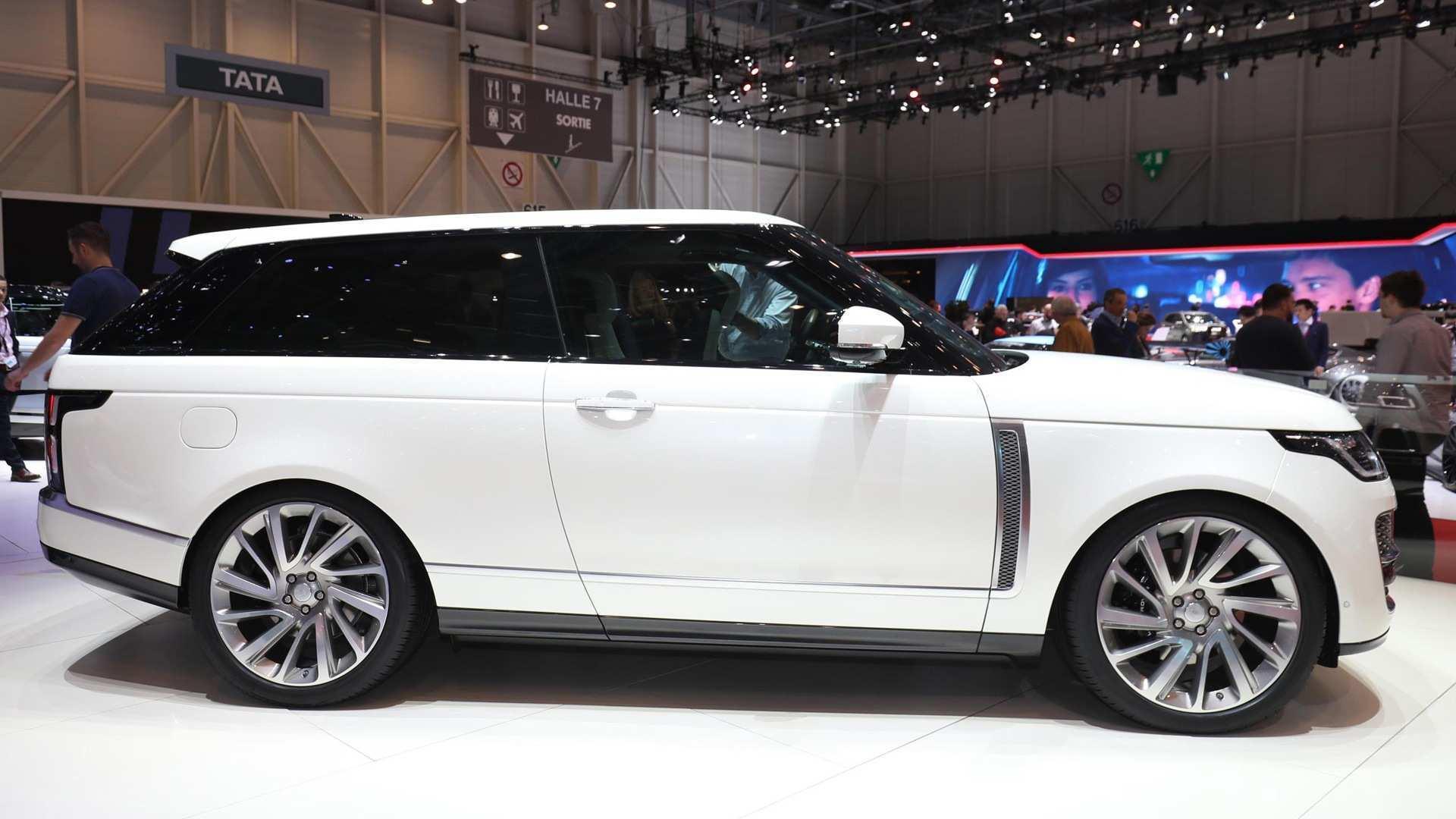 28 Concept of Land Rover Range Rover Vogue 2019 Exterior and Interior with Land Rover Range Rover Vogue 2019