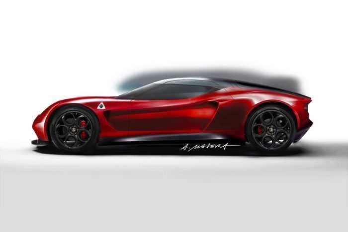 28 Concept of Maserati Elettrica 2020 Review by Maserati Elettrica 2020