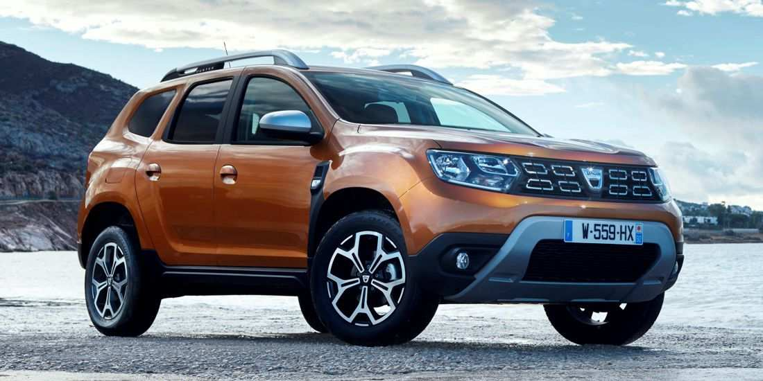 28 Concept of Renault Duster 2019 Colombia New Concept by Renault Duster 2019 Colombia