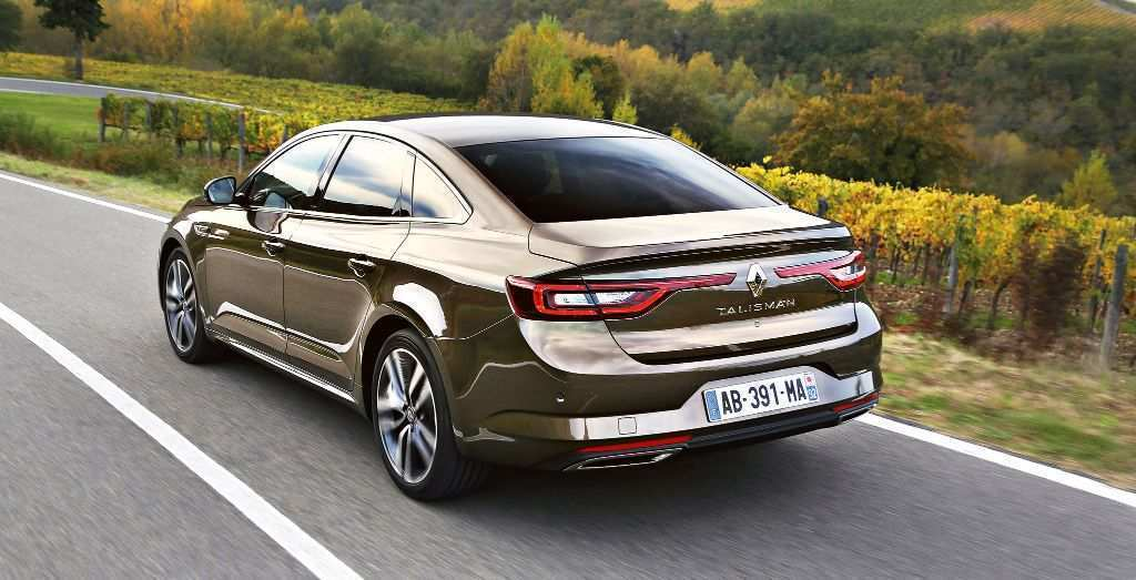 28 Concept of Renault Talisman 2020 Price and Review by Renault Talisman 2020