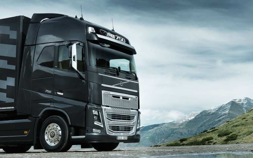28 Concept of Volvo Fh16 2019 Spy Shoot with Volvo Fh16 2019