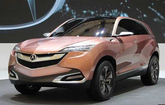 28 Gallery of 2019 Acura Rdx Spy Photos New Concept by 2019 Acura Rdx Spy Photos