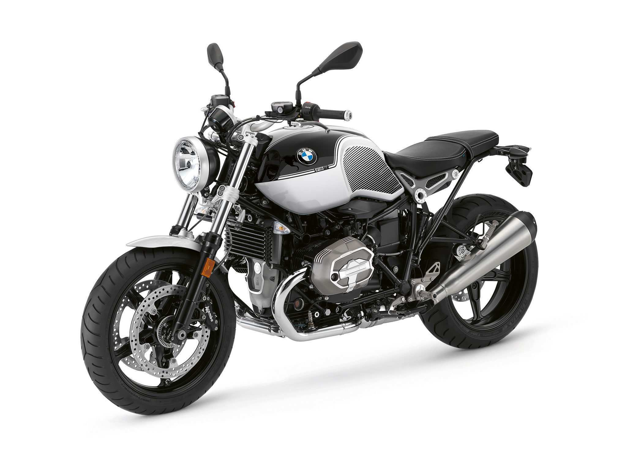 28 Gallery of 2019 Bmw R Nine T Overview with 2019 Bmw R Nine T