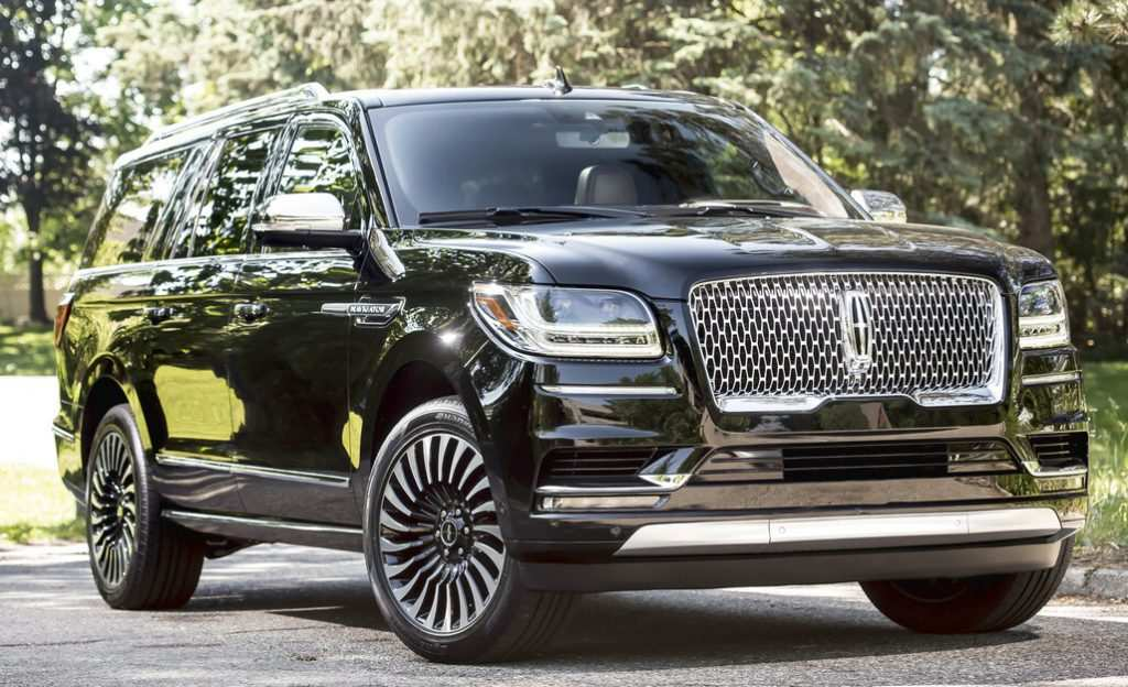 28 Gallery of 2019 Cadillac Escalade Concept Reviews with 2019 Cadillac Escalade Concept