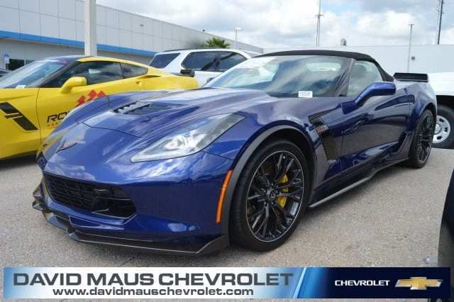 28 Gallery of 2019 Chevrolet Corvette Z06 Release Date by 2019 Chevrolet Corvette Z06
