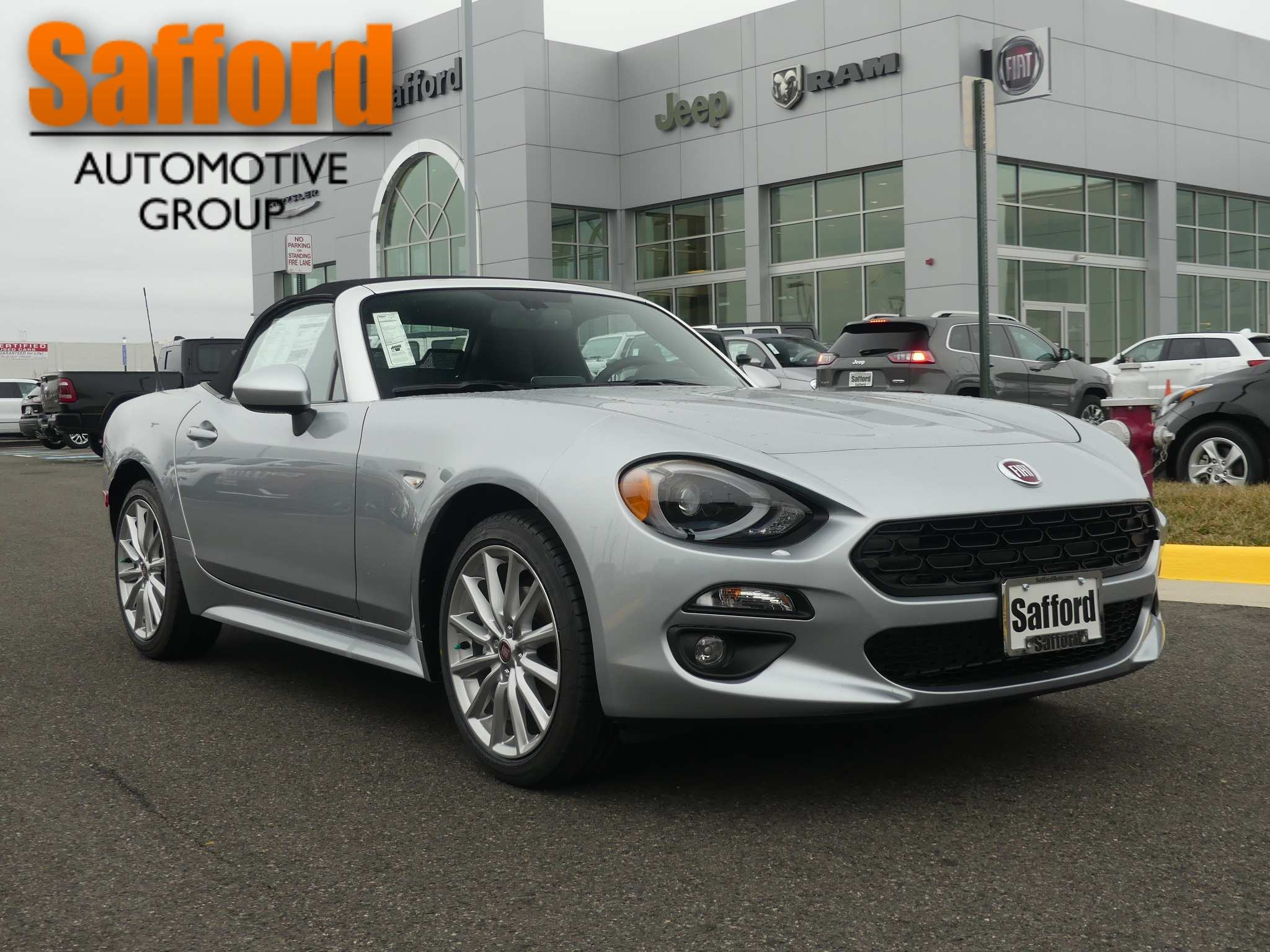 28 Gallery of 2019 Fiat 124 Spider Lusso Review for 2019 Fiat 124 Spider Lusso