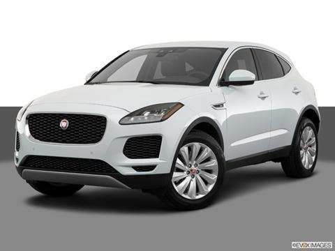 28 Gallery of 2019 Jaguar E Pace Price Exterior with 2019 Jaguar E Pace Price