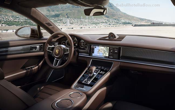 28 Gallery of 2019 Porsche Interior Specs and Review with 2019 Porsche Interior