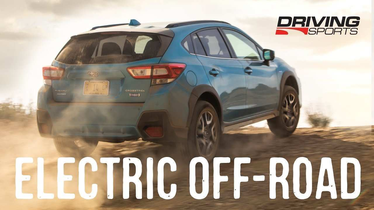 28 Gallery of 2019 Subaru Electric Ratings by 2019 Subaru Electric