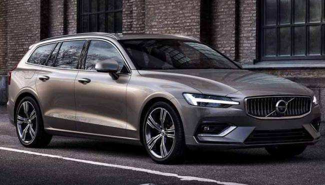 28 Gallery of 2019 Volvo Wagon Style by 2019 Volvo Wagon