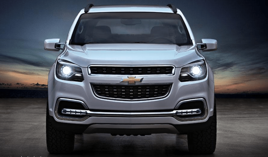 28 Gallery Of 2020 Chevrolet Tahoe Redesign Redesign And Concept By