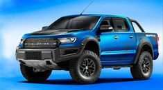 28 Gallery of 2020 Ford Ranger Wildtrak Redesign and Concept with 2020 Ford Ranger Wildtrak