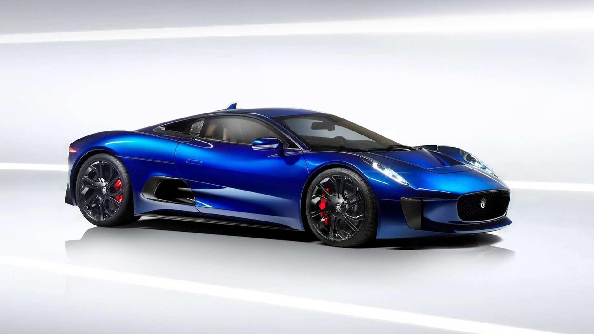 28 Gallery of 2020 Jaguar J Type Speed Test by 2020 Jaguar J Type