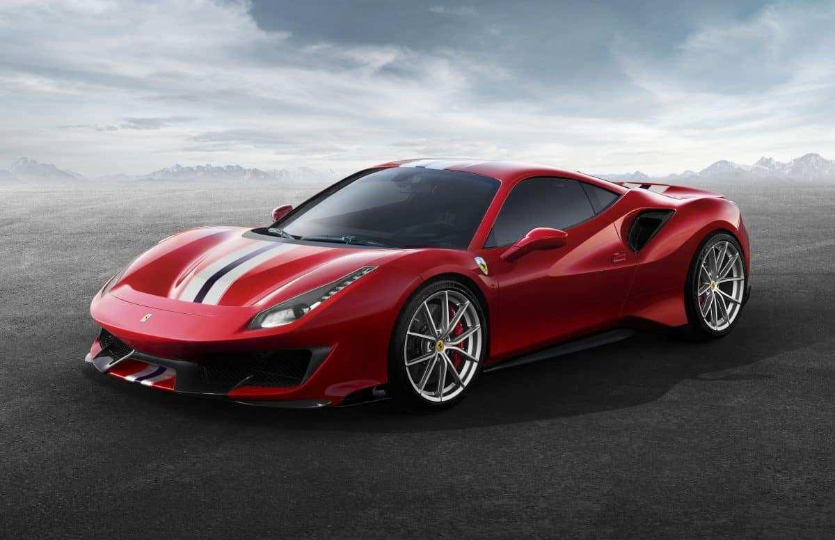 28 Gallery of Ferrari Modelle 2019 Style for Ferrari Modelle 2019