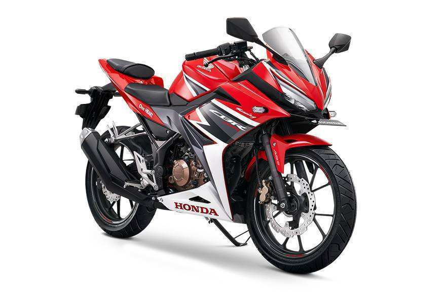 28 Gallery of Honda Bikes 2019 Specs and Review with Honda Bikes 2019