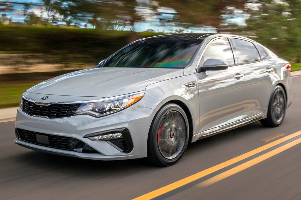 28 Gallery of Kia K5 2019 Specs and Review for Kia K5 2019