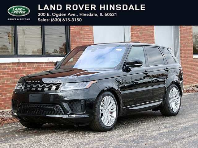 28 Gallery of New Land Rover 2019 Release with New Land Rover 2019