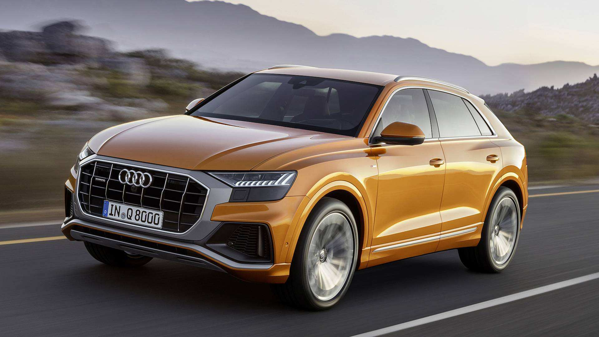 28 Great 2019 Audi Q3 Dimensions Spy Shoot by 2019 Audi Q3 Dimensions