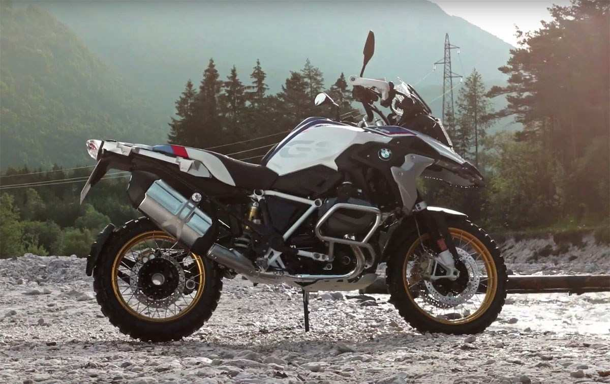 28 Great 2019 Bmw 1250 Gs Exterior and Interior with 2019 Bmw 1250 Gs