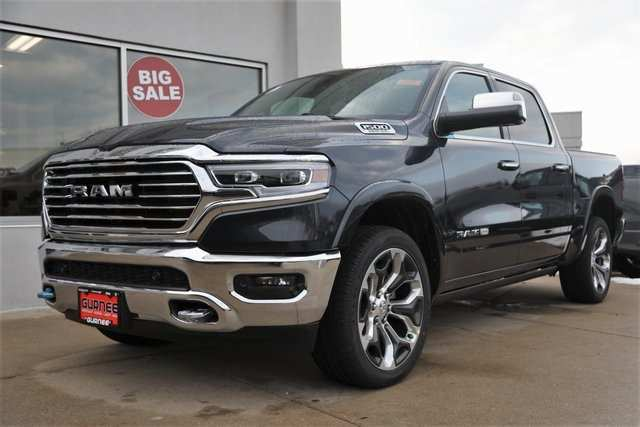 28 Great 2019 Dodge 1500 Longhorn Specs with 2019 Dodge 1500 Longhorn