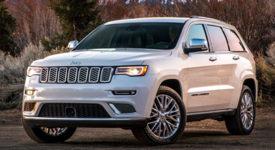 28 Great 2019 Jeep V8 Style for 2019 Jeep V8