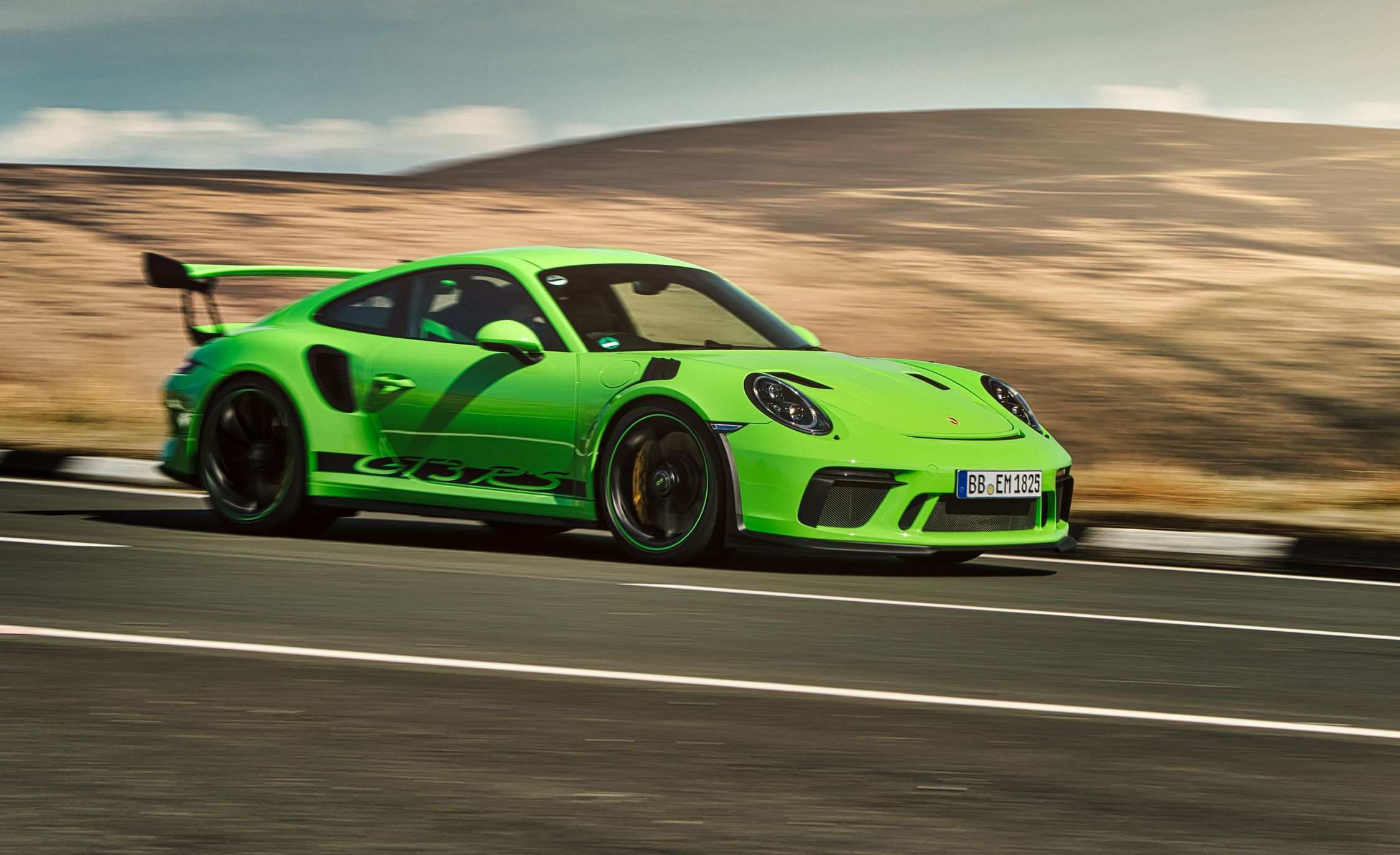 28 Great 2019 Porsche Gt3 Rs Ratings by 2019 Porsche Gt3 Rs
