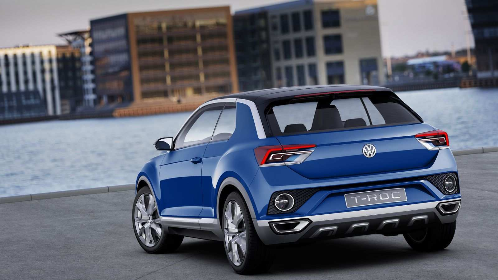 28 Great 2019 Volkswagen T Roc Prices for 2019 Volkswagen T Roc