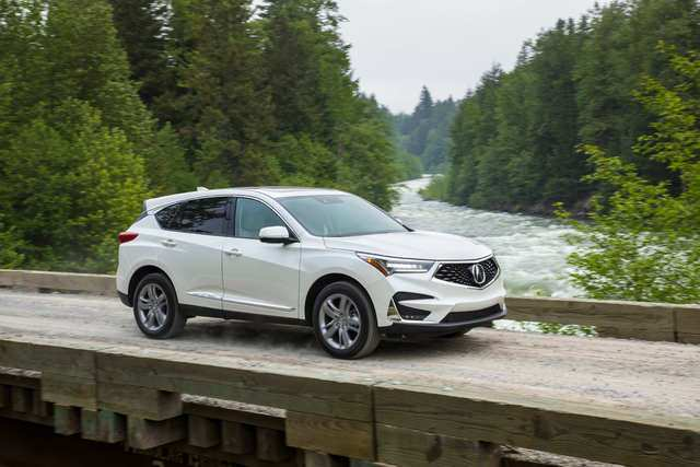 28 New 2019 Acura Usa First Drive by 2019 Acura Usa