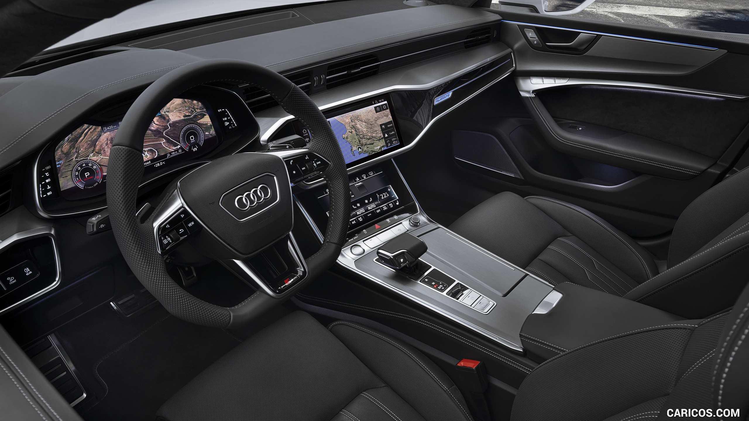 28 New 2019 Audi A7 Interior Picture with 2019 Audi A7 Interior