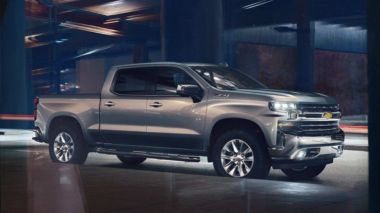 28 New 2019 Chevrolet 3 0 Diesel Redesign with 2019 Chevrolet 3 0 Diesel