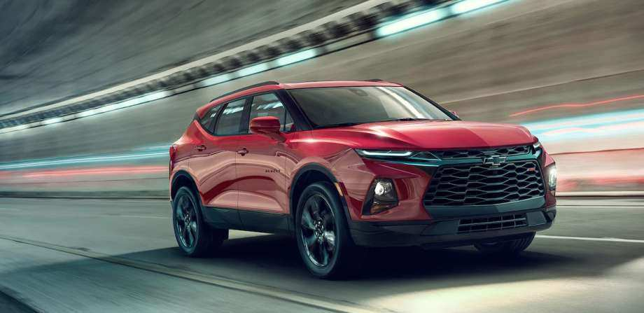 28 New 2019 Chevrolet Pictures Engine with 2019 Chevrolet Pictures