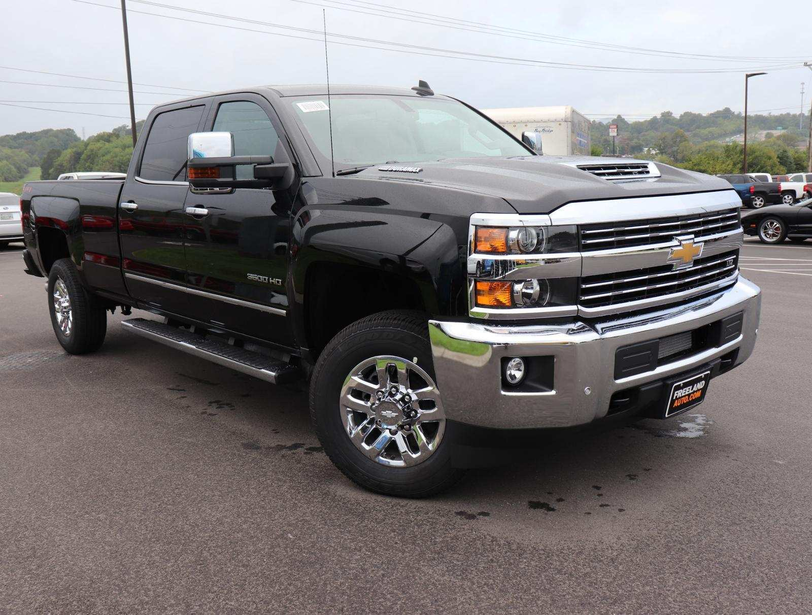 28 New 2019 Chevrolet Silverado 3500 New Review for 2019 Chevrolet Silverado 3500