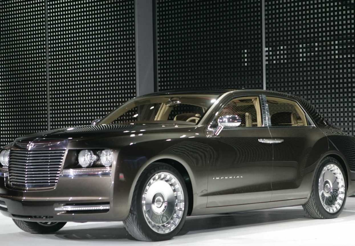 28 New 2019 Chrysler Imperial Research New by 2019 Chrysler Imperial