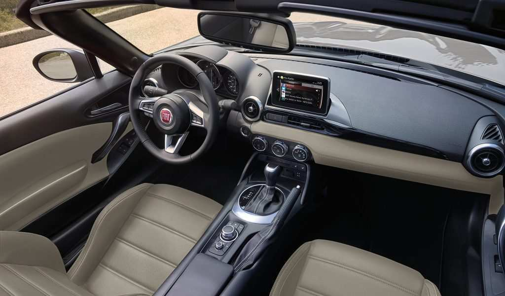 28 New 2019 Fiat 124 Gt Exterior and Interior with 2019 Fiat 124 Gt