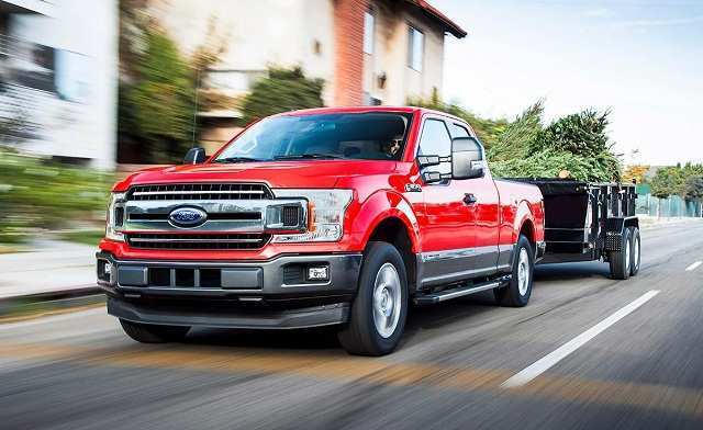 28 New 2019 Ford 150 Specs Rumors with 2019 Ford 150 Specs