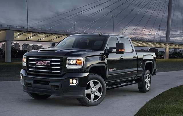 28 New 2019 Gmc 2500 Sierra Denali First Drive for 2019 Gmc 2500 Sierra Denali