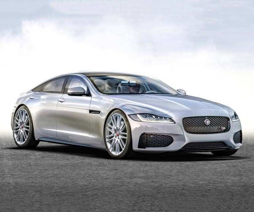 28 New 2019 Jaguar Release Date Redesign and Concept by 2019 Jaguar Release Date