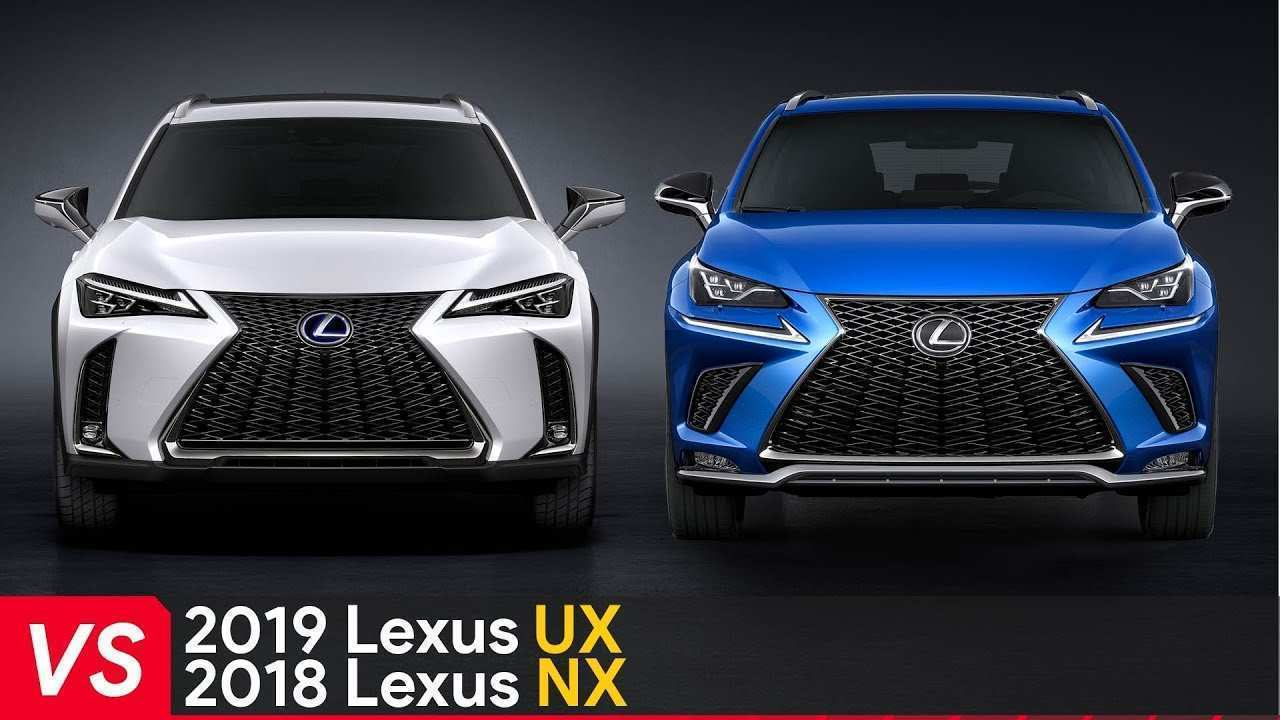 28 New 2019 Lexus Nx200 Picture with 2019 Lexus Nx200