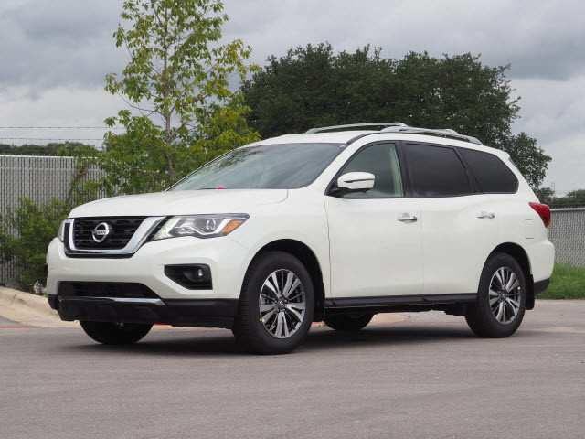 28 New 2019 Nissan Pathfinder Research New with 2019 Nissan Pathfinder