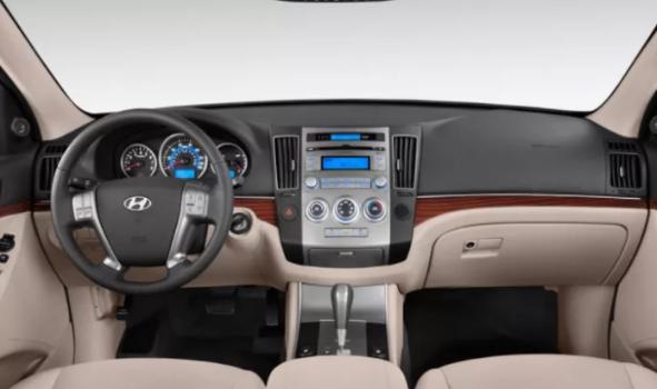 28 New 2020 Hyundai Veracruz Release Date with 2020 Hyundai Veracruz
