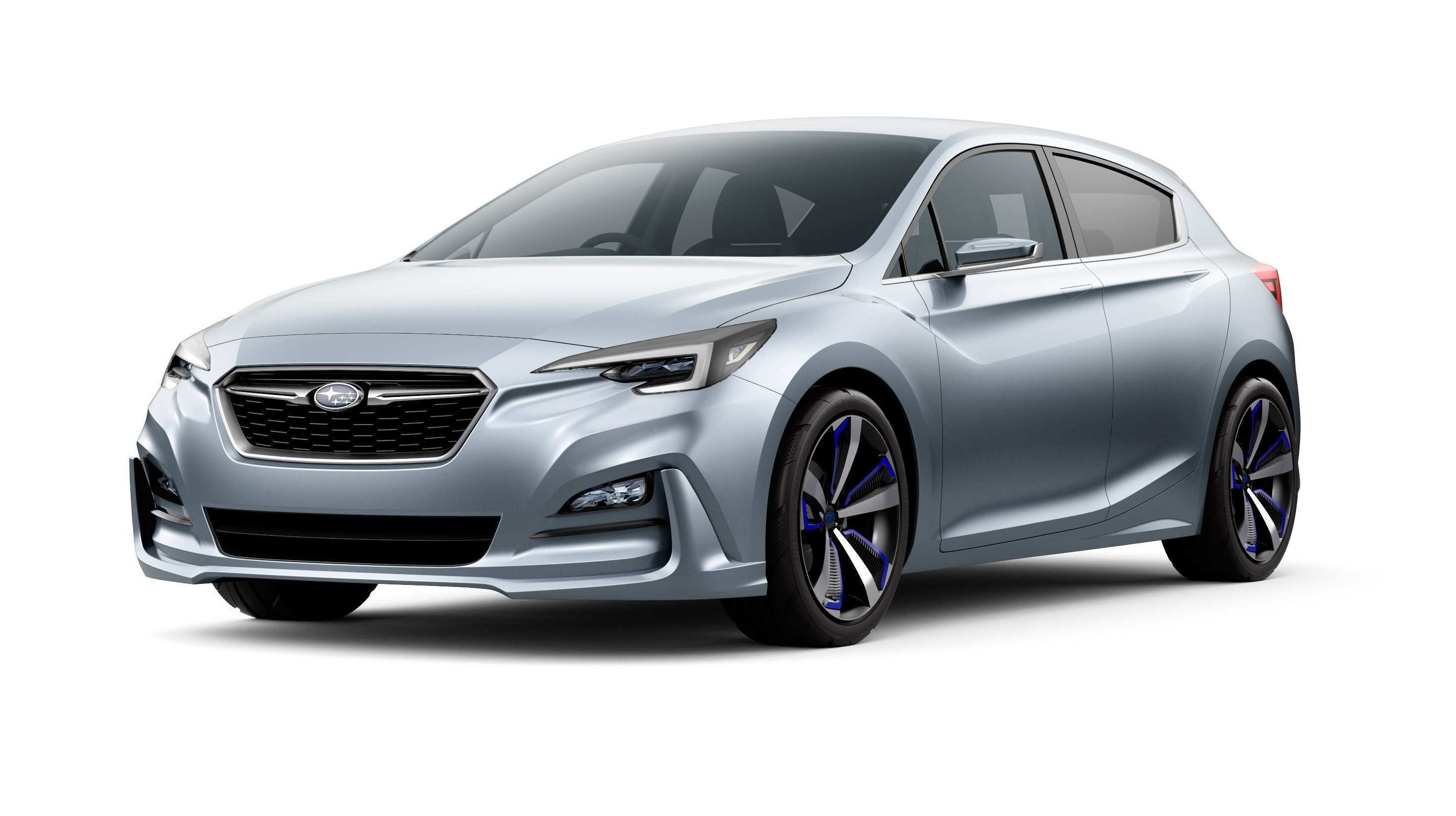 28 New 2020 Subaru Hatch Spy Shoot by 2020 Subaru Hatch